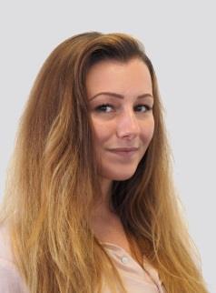 Laura Kuechen - Rezeption und kaufmännische Disposition