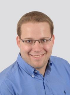 Oliver Boeken - Technischer Systemplaner